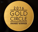 Agoda Gold Circle Awards 2016